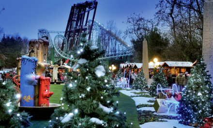 A Gardaland il Natale protagonista con il Gardaland Magic Winter