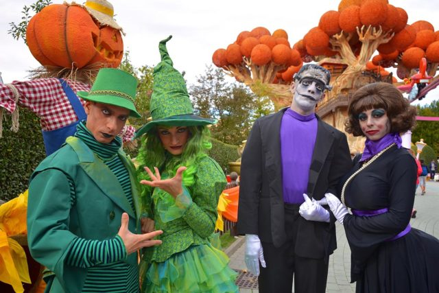 1  Gardaland Magic Halloween 5067 640x427