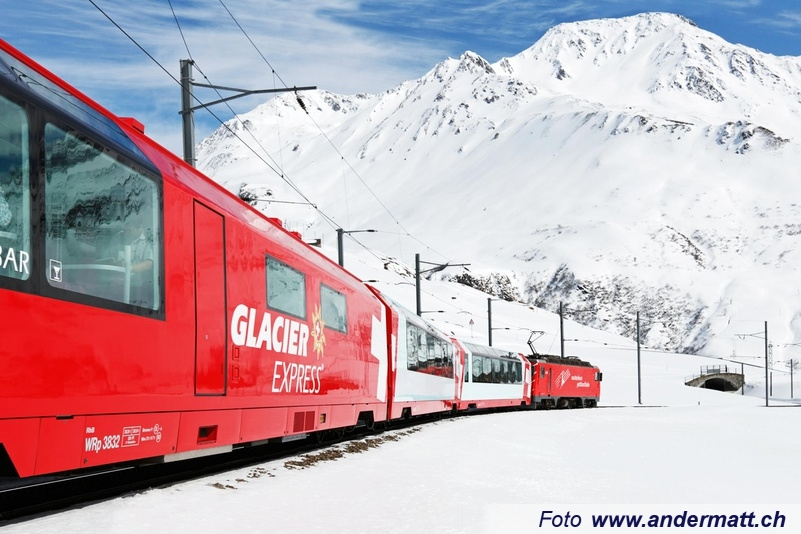 24 svizzera switzerland glacierexpress andermatt