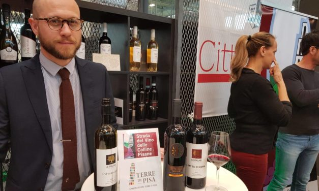Quattro giorni intensi al Vinitaly per le Città del Vino
