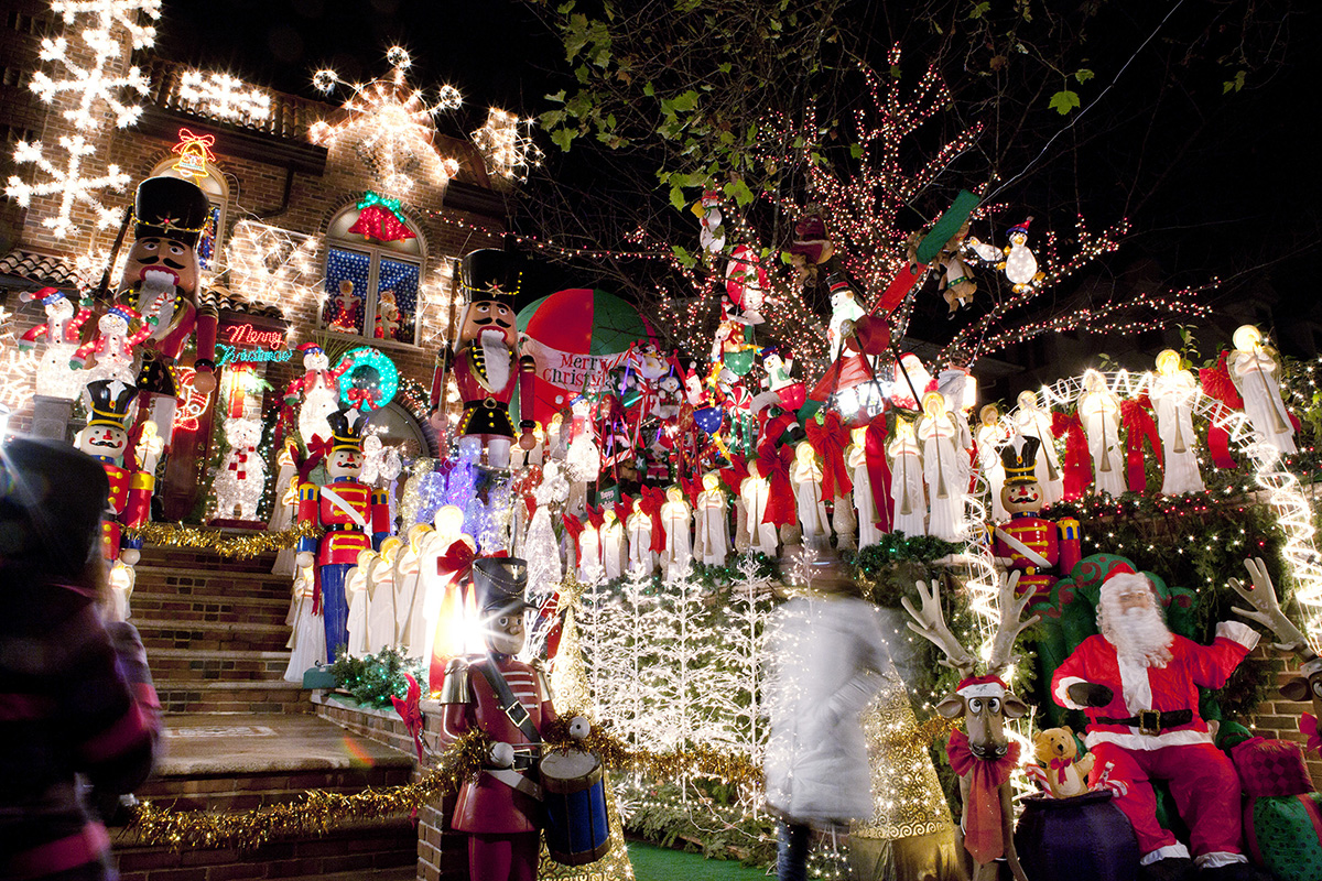 Dyker Heights Credit Marley White