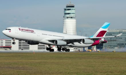 Eurowings presenta le novità dell'estate 2019