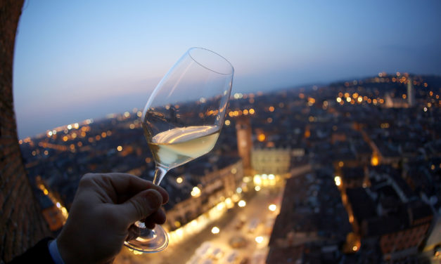 Verona, torna il Vinitaly and the City