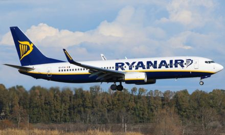 Ryanair cambia, check-in disponibile solo a 48 ore dalla partenze