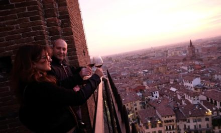 Vinitaly and the City, il vino protagonista in centro a Verona