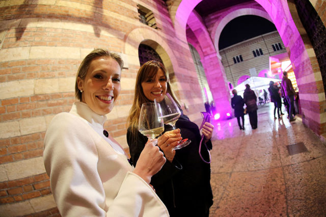 Vinitaly and the city 640x426