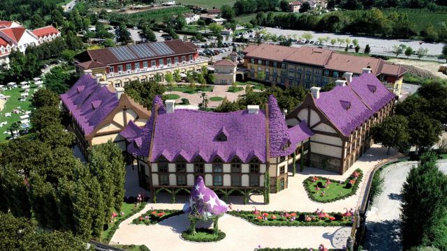 area Gardaland Resort Magic Hotel 640x360