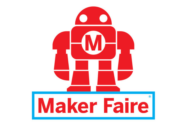maker faire logo 640x427