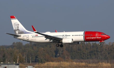 Norwegian Air lancia i voli low cost Roma – Usa