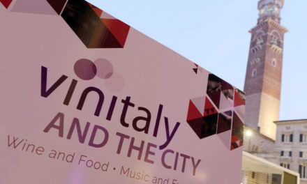 Vinitaly and the City, il fuori salone del Vinitaly in centro a Verona