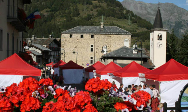 Valle d'Aosta, un'estate a tutto gusto